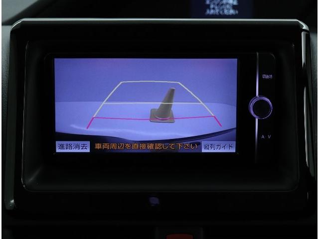 ZS 後席モニター メモリーナビ フルセグTV(6枚目)