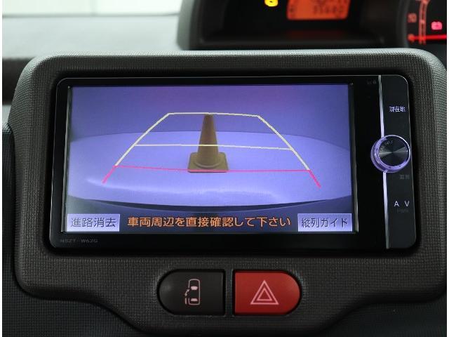 X SDナビ・バックカメラ・ETC(7枚目)