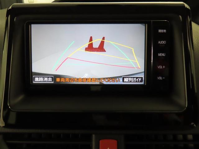 ハイブリッドGi フルエアロ 衝突被害軽減システム 両側電動スライド アルミホイール メモリーナビ フルセグ DVD再生 バックカメラ LEDヘッドランプ ワンオーナー スマートキー 盗難防止装置 キーレス ETC(8枚目)