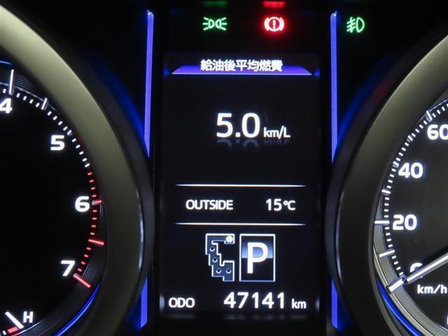TX Lパッケージ・G-フロンティア 4WD 革シート アルミホイール メモリーナビ ワンセグ バックカメラ ドラレコ ミュージックプレイヤー接続可 LEDヘッドランプ ワンオーナー 電動シート スマートキー 盗難防止装置 キーレス(6枚目)