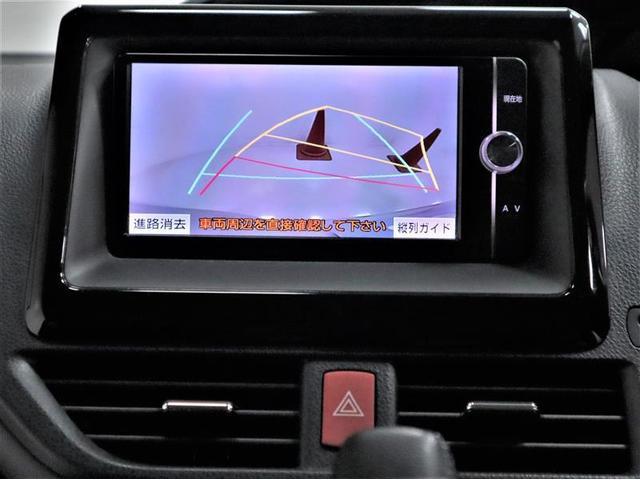 ZS フルエアロ アルミホイール 電動スライドドア メモリーナビ フルセグ DVD再生 バックカメラ ミュージックプレイヤー接続可 LEDヘッドランプ ワンオーナー スマートキー 盗難防止装置 キーレス(7枚目)