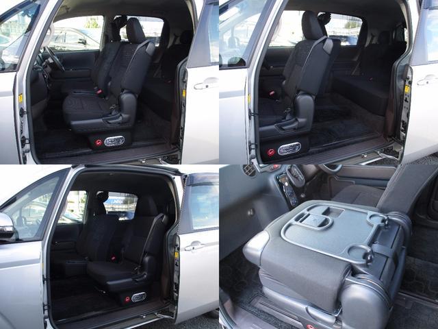 トヨタ スペイド Y 4WD メモリーナビ フルセグ ETC ワンオーナー
