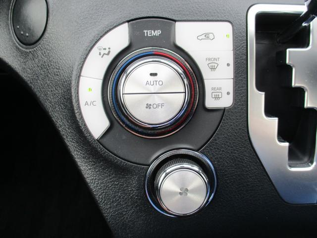 オートエアコン付☆寒い日も暑い日もいつでも科的にドライブできますよ☆