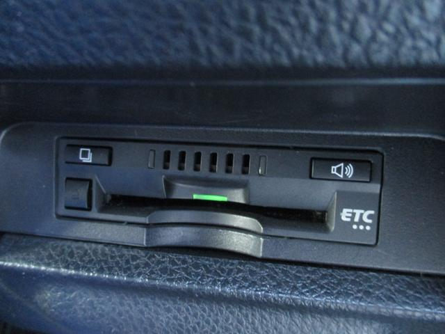 ETC付☆高速道路の料金所で小銭を準備する手間が省けて便利です☆ETCカードをお持ちでない方も、当社にてトヨタの『TSキュービックカード』の入会で簡単にETCカードの発行が可能です!