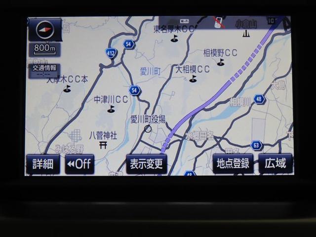 G ヴィオラ ナビ バックモニター ETC2.0 ドラレコ シートヒーター LEDヘッドライト(5枚目)