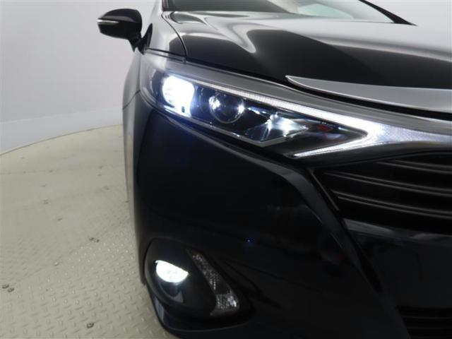 G ヴィオラ ナビ バックモニター ETC2.0 ドラレコ シートヒーター LEDヘッドライト(17枚目)