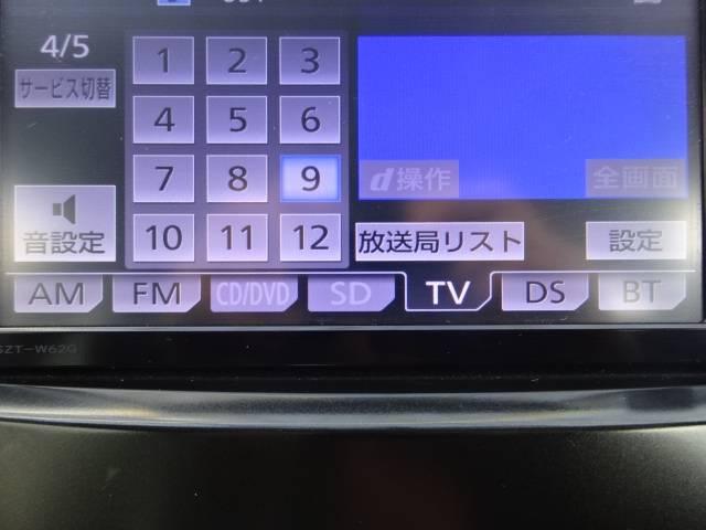 トヨタ プリウスアルファ S Lセレクション SDナビ フルセグTV シートカバー