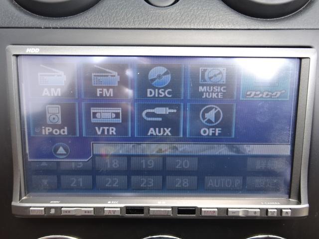 タンレザーエディション 社外15AWHDDナビシートヒーター(6枚目)