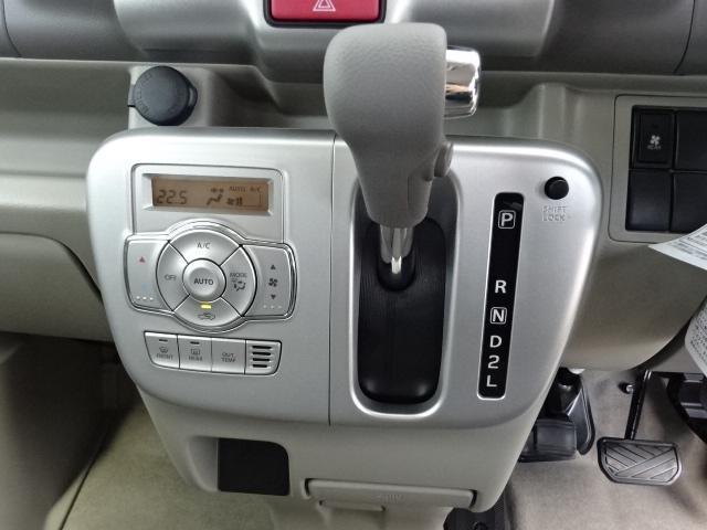 スズキ エブリイワゴン JPターボ ハイルーフ レーダーブレーキサポートスマートキー