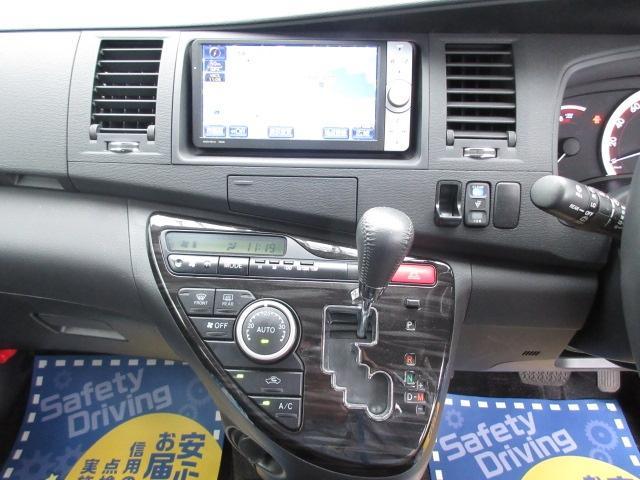 プラタナ Vセレ HDDナビBカメラスマートキー両側電動(5枚目)