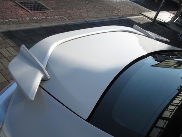 トヨタ 86 GTリミテッド モデリスタエアロ社外マフラーHDDナビETC