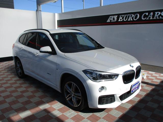 「BMW」「X1」「SUV・クロカン」「神奈川県」の中古車15