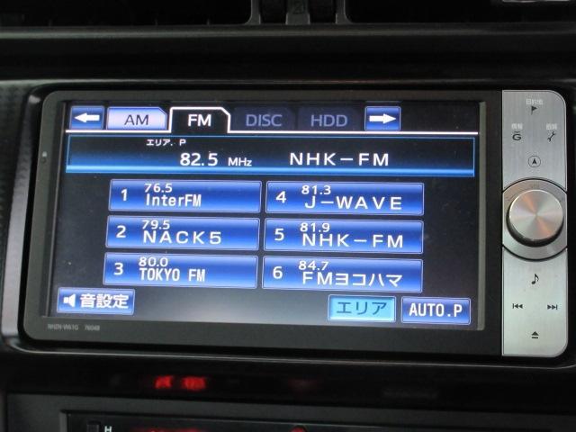 GT ワンオーナー車 レイズ18インチアルミ純正HDDナビフルセグBカメラETCドラレコスマートキーディスチャージ社外アルミ純正リアスポイラーオートライト(6枚目)