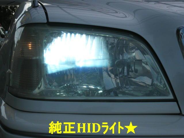 トヨタ クラウン Rサルーンプレミアム動画キーレスHID純正DVDナビ1オナ