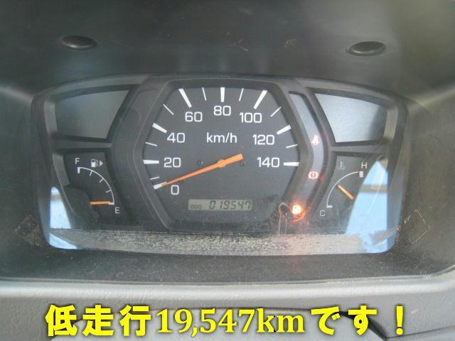 低走行19,547km★