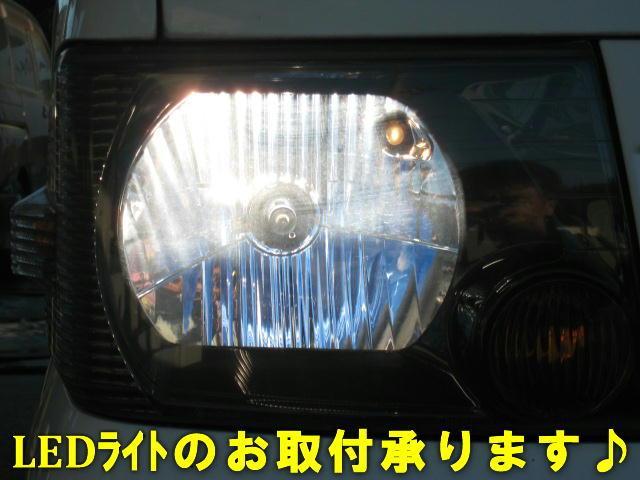 HIDライトやLEDライトなど各種お取付を随時承っております♪お気軽にお問い合わせください♪