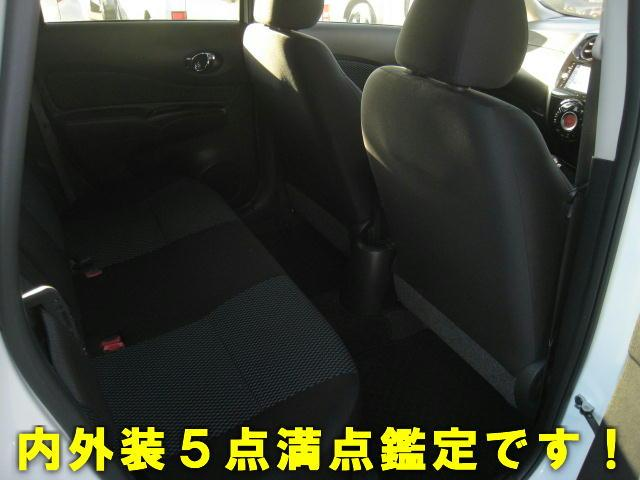 X DIG-S スーパーチャージャー 禁煙車 ワンオーナー 27,389km 追突防止エマブレ アイドリングストップ インテリキー 純正エアロ 純正ナビBカメラ DTV BTオーディオ DVD USB AUX ETC(6枚目)