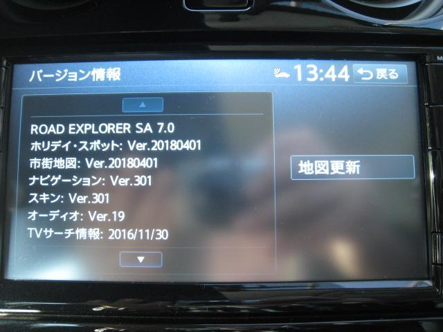 X DIG-S スーパーチャージャー 禁煙車 ワンオーナー 27,389km 追突防止エマブレ アイドリングストップ インテリキー 純正エアロ 純正ナビBカメラ DTV BTオーディオ DVD USB AUX ETC(25枚目)
