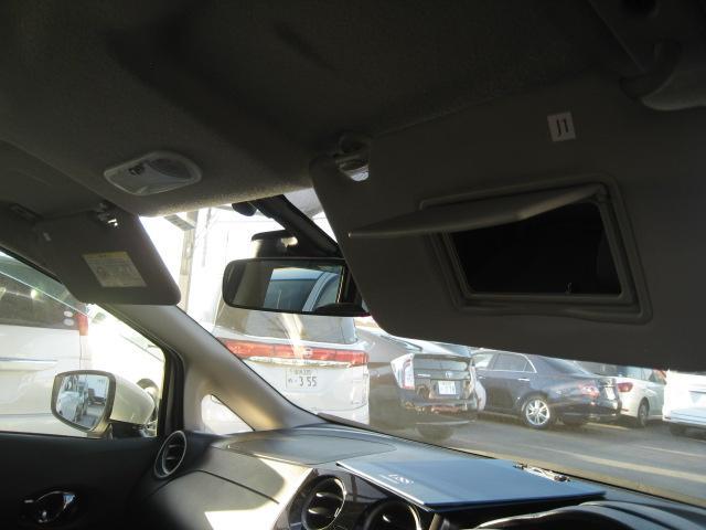 X DIG-S スーパーチャージャー 禁煙車 ワンオーナー 27,389km 追突防止エマブレ アイドリングストップ インテリキー 純正エアロ 純正ナビBカメラ DTV BTオーディオ DVD USB AUX ETC(37枚目)