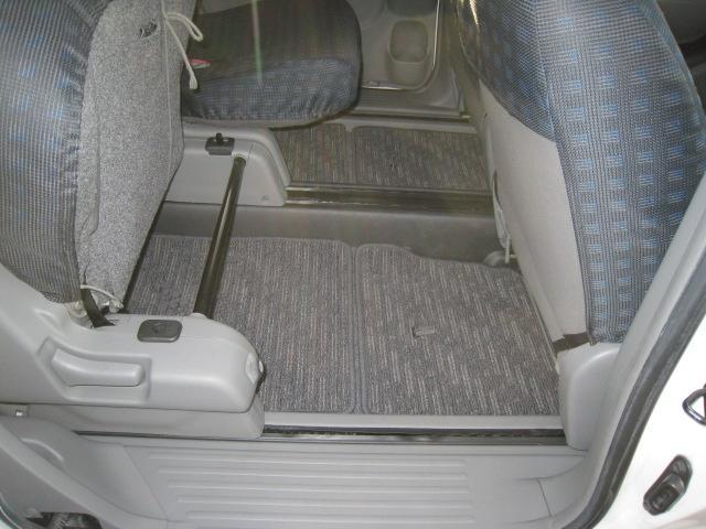 Xリミテッド 禁煙車 ワンオーナー ディーラー車 46,928km キーレスキー パワースライドドア イージークローザー シートカバー フォグ ETC プライバシーガラス(36枚目)