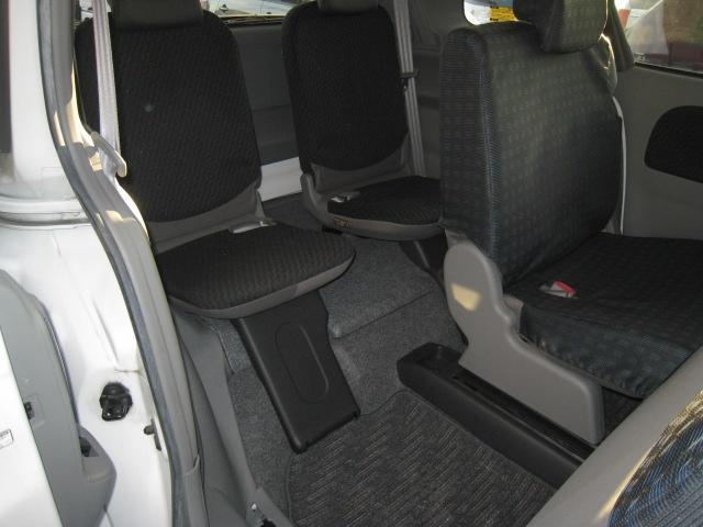 Xリミテッド 禁煙車 ワンオーナー ディーラー車 46,928km キーレスキー パワースライドドア イージークローザー シートカバー フォグ ETC プライバシーガラス(38枚目)