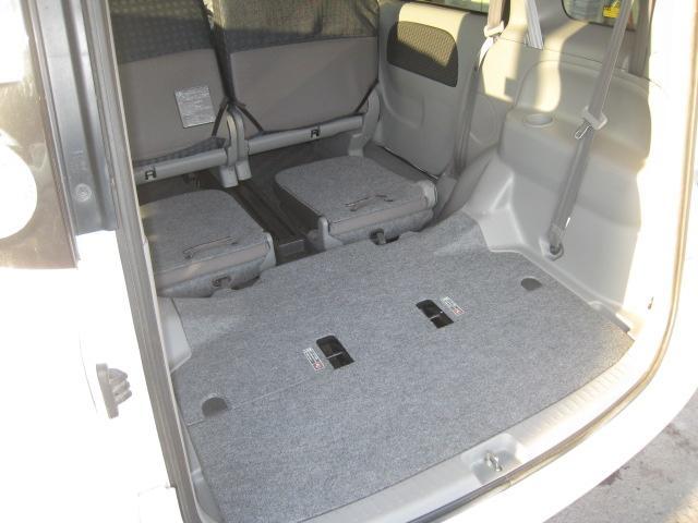 Xリミテッド 禁煙車 ワンオーナー ディーラー車 46,928km キーレスキー パワースライドドア イージークローザー シートカバー フォグ ETC プライバシーガラス(49枚目)