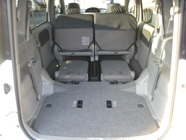 Xリミテッド 禁煙車 ワンオーナー ディーラー車 46,928km キーレスキー パワースライドドア イージークローザー シートカバー フォグ ETC プライバシーガラス(50枚目)