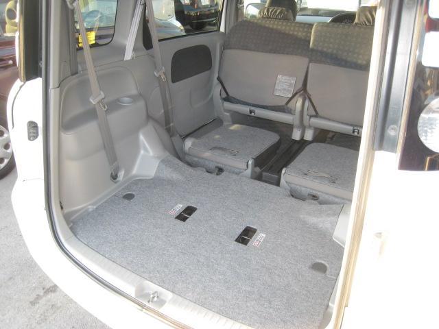 Xリミテッド 禁煙車 ワンオーナー ディーラー車 46,928km キーレスキー パワースライドドア イージークローザー シートカバー フォグ ETC プライバシーガラス(51枚目)