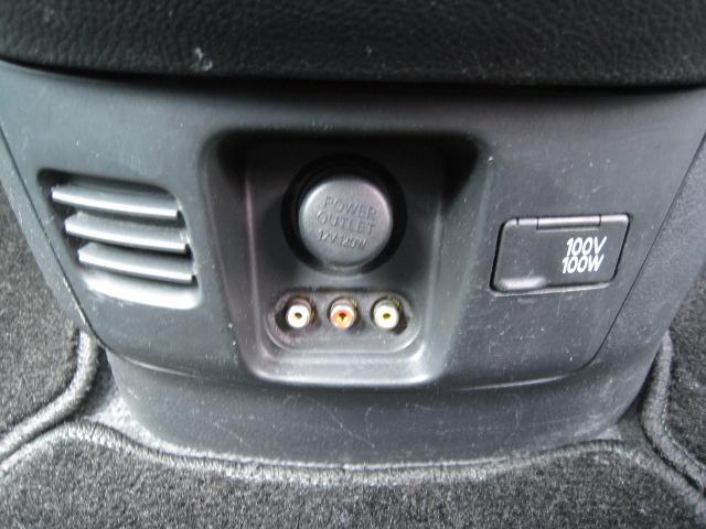 ハイウェイスター 禁煙車 ワンオーナー インテリジェントキー 両側パワースライド 純正ナビ Bカメラ 後席フリップダウンモニター BTオーディオ DVD AC100V VTR ディーラーメンテ管理(33枚目)