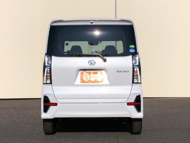 カスタムX 両側電動ドア スマートキー スマアシ 新型(4枚目)
