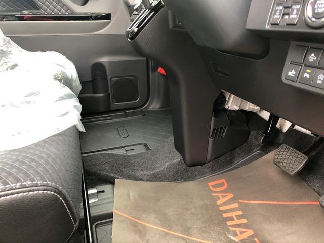 カスタムX 両側電動ドア スマートキー スマアシ 新型(14枚目)