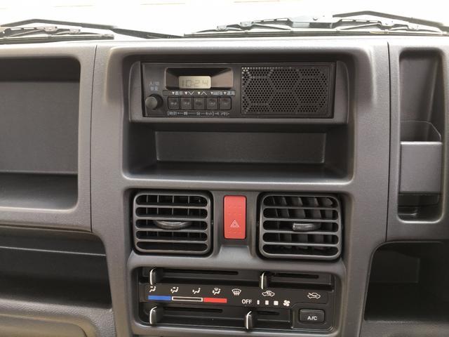 日産 NT100クリッパートラック DX エアコン 4WD 5速マニュアル 届出済未使用車