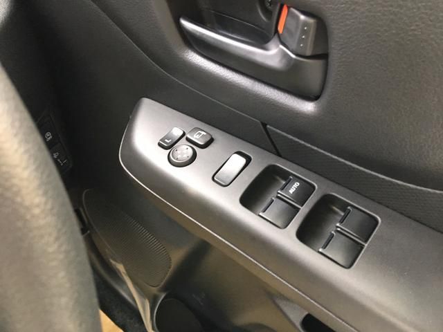 スズキ スペーシア G スマートキー シートヒーター ABS 届出済未使用車