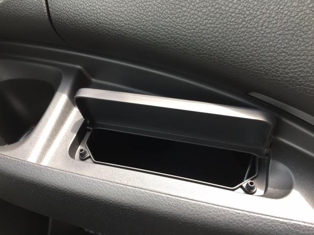 スズキ スペーシアカスタムZ エアコン パワースライドドア スマートキー 届出済未使用車