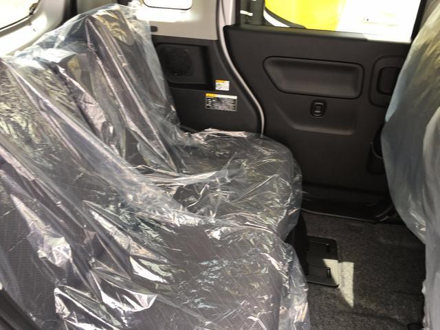 スズキ スペーシア G エアコン スマートキー 届出済未使用車