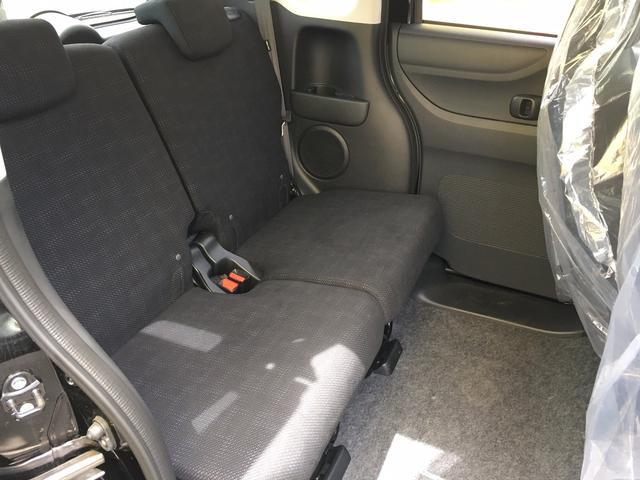 ホンダ N BOX G エアコン キーレス 届出済未使用車