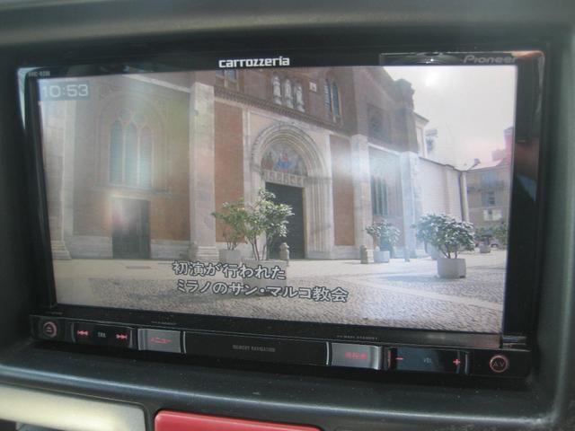 ジョインターボ 当社販売ワンオーナー車 フルセグ楽ナビRZ06(28枚目)