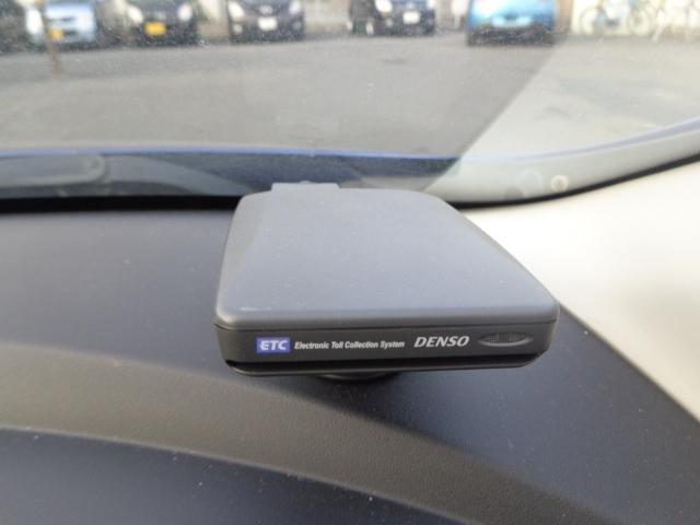 マツダ デミオ 13C-V HDDナビ ETC