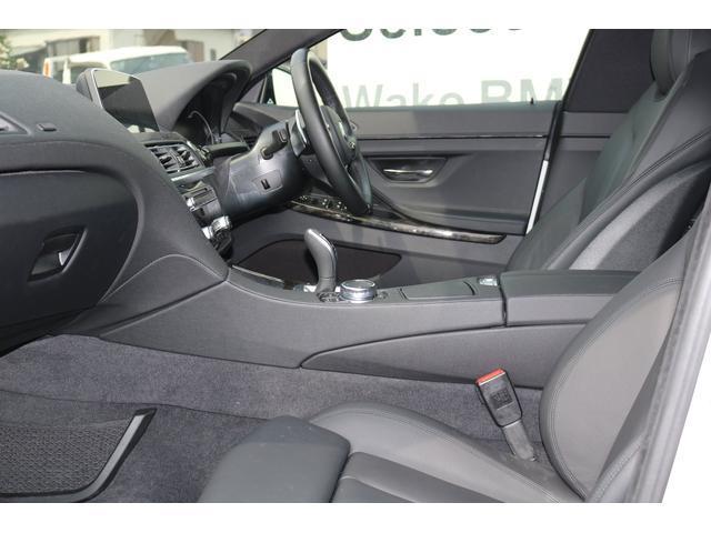 BMW BMW 640iグランクーペ Mスポーツ 認定中古車
