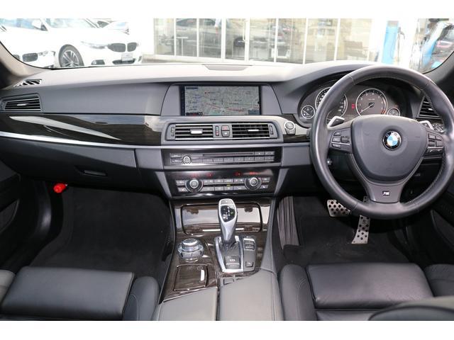 BMW BMW 528iツーリング Mスポーツパッケージ