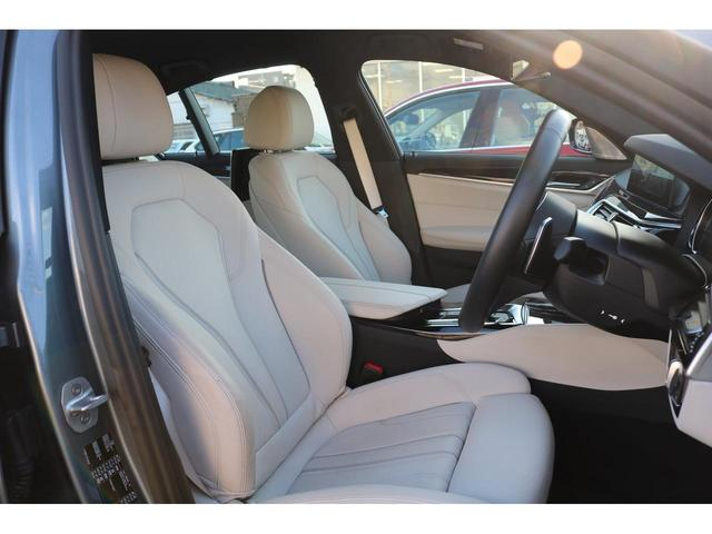 540i Msport 正規認定中古車・リアモニター付(2枚目)