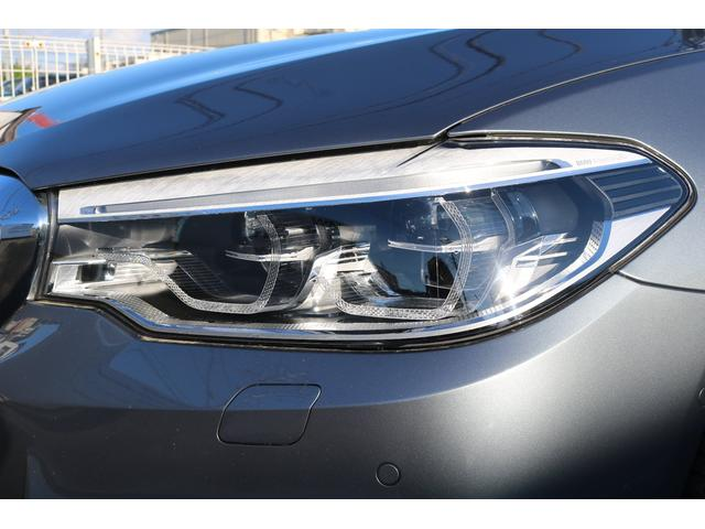 540i Msport 正規認定中古車・リアモニター付(7枚目)