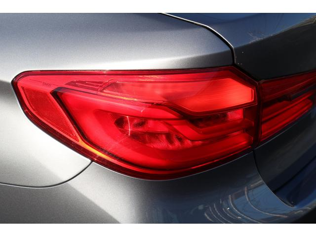540i Msport 正規認定中古車・リアモニター付(8枚目)