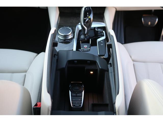 540i Msport 正規認定中古車・リアモニター付(14枚目)