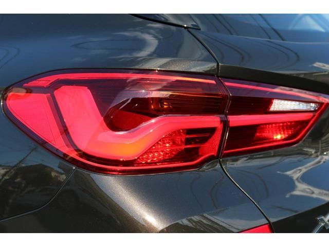 BMW BMW X2 X2 xDrive 20i 正規認定中古車・ACC