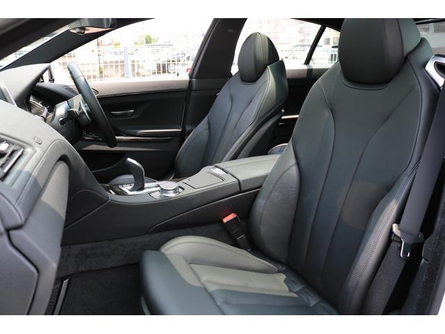 640iグランクーペ Mスポーツ ACC HUD 認定中古車(14枚目)