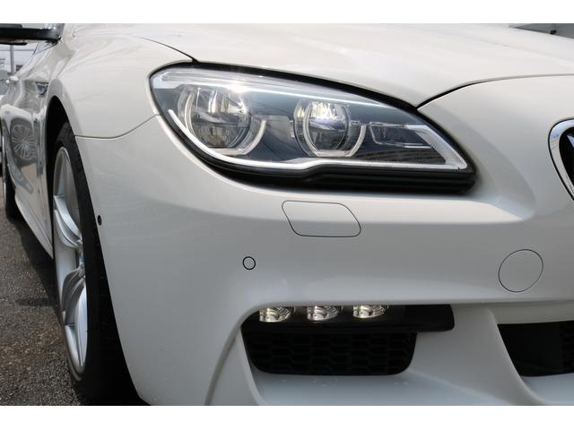 640iグランクーペ Mスポーツ ACC HUD 認定中古車(15枚目)