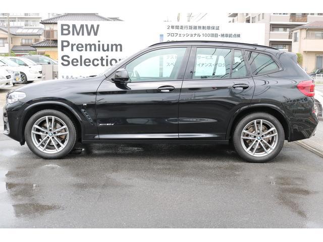 「BMW」「X3」「SUV・クロカン」「埼玉県」の中古車5