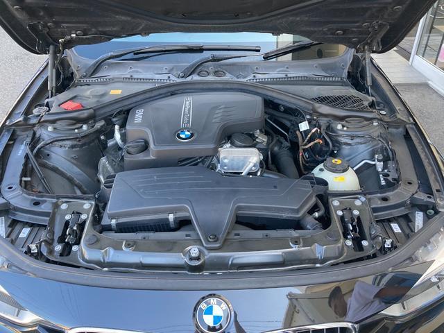 320i xDriveツーリング Mスポーツ ワンオナ コンフォートアクセス ETC リアPDC(16枚目)