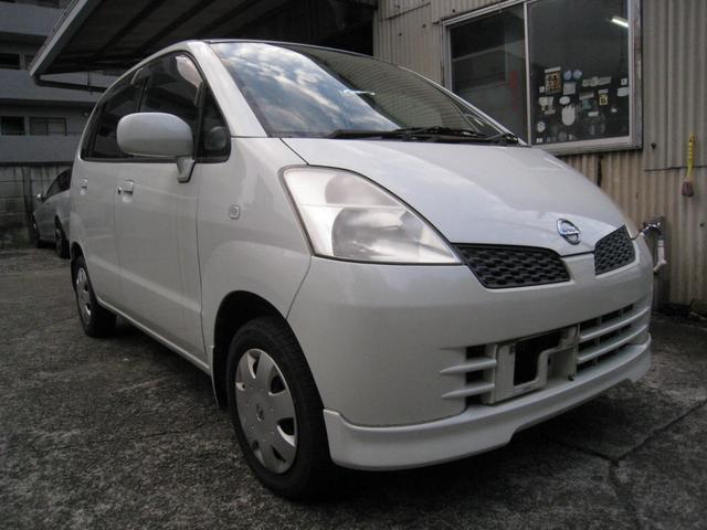 「日産」「モコ」「コンパクトカー」「東京都」の中古車8